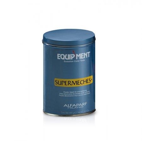 Alfaparf Equipments, rozjaśniacz Supermeches+, 400g