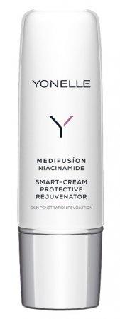 Yonelle Medifusion, krem z niacynamidem chroniący młodość skóry, 50ml