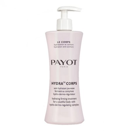 Payot Hydra24 Corps, aktywnie nawilżający balsam do ciała, 400ml