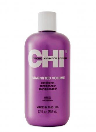CHI Magnified Volume, odżywka zwiększająca objętość włosów, 350ml