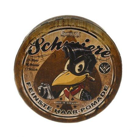 Schmiere Special Edition Poker, pomada do włosów, średnie utrwalenie, 140ml