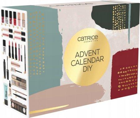 Catrice, DIY kalendarz adwentowy