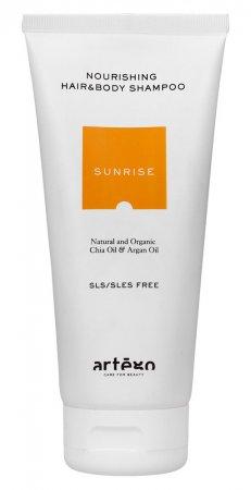 Artego Sunrise, szampon 2w1, 200ml