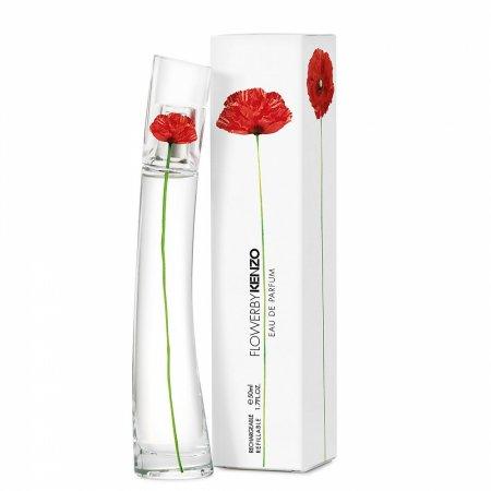Kenzo Flower By Kenzo, woda perfumowana, 50ml, Tester (W)