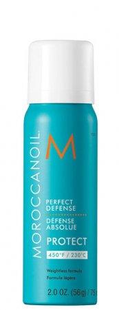 Moroccanoil Protect, perfekcyjna termoochrona w sprayu, 75 ml