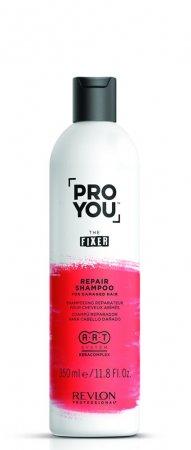 Revlon Pro You Fixer, regenerujący szampon do włosów, 350ml