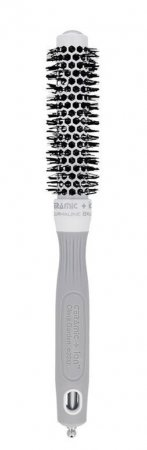 Olivia Garden Ceramic Ion T15, szczotka do modelowania włosów, 15mm