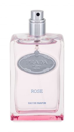 Prada Infusion De Rose, woda perfumowana, 100ml, Tester (W)
