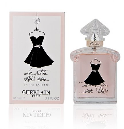 Guerlain La Petite Robe Noire, woda toaletowa, 100ml (W)