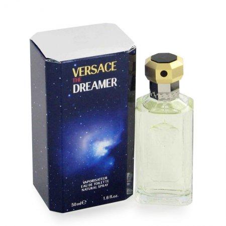 Versace Dreamer, woda toaletowa, 50ml (M)