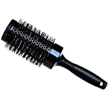 Keller Hot Curling Brush, szczotka do włosów 53/75mm, czarna