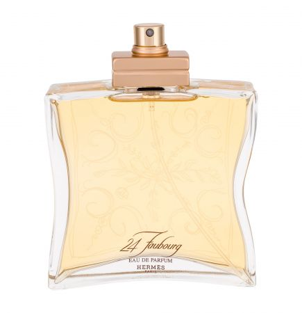 Hermes 24 Faubourg, woda perfumowana, 100ml, Tester (W)