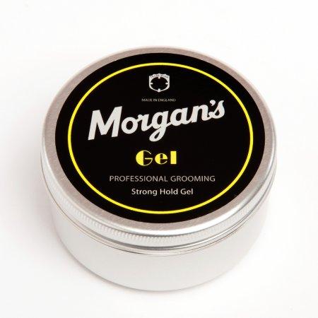 Morgan's, żel do stylizacji włosów, 100ml
