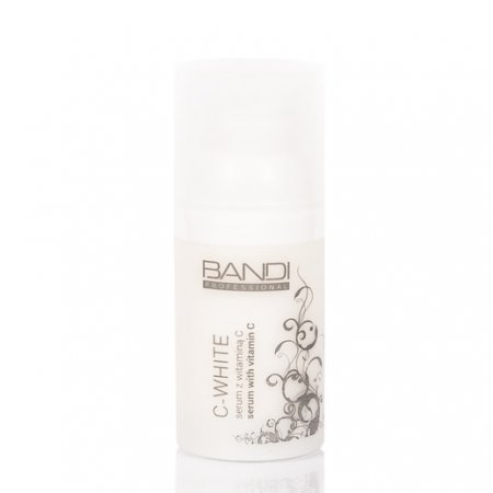 Bandi White-C, serum z witaminą C, 30ml