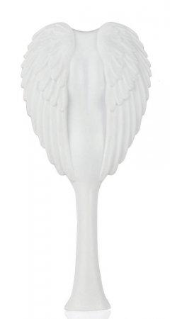 Tangle Angel Reborn, szczotka biodegradowalna, Xtreme Ice White/Gray