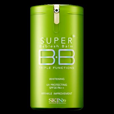 SKIN79 Main BB, Super BB Triple Functions, krem BB, 40g