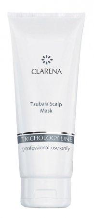 Clarena Trichology Line, maska do włosów zniszczonych, 200ml
