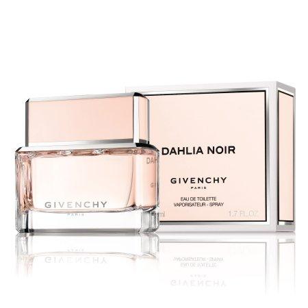 Givenchy Dahlia Noir, woda toaletowa, 50ml, Tester (W)