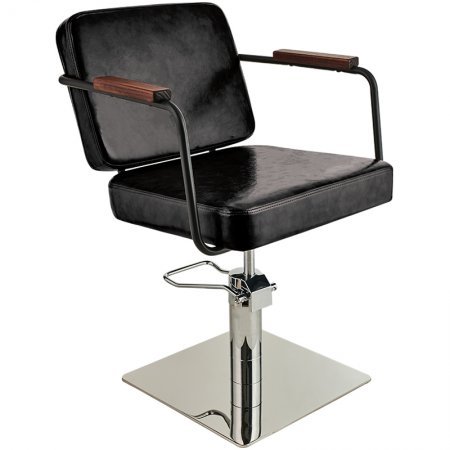 Fotel fryzjerski Ayala Enzo - dostępny w 48h