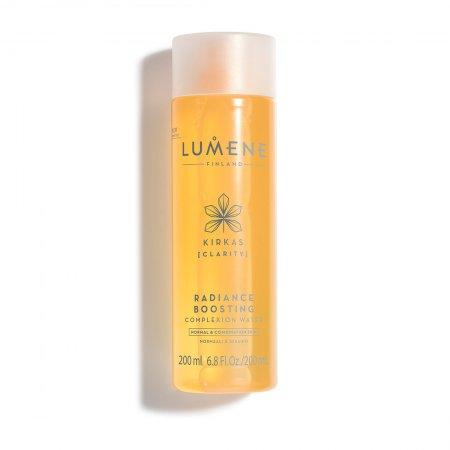 Lumene Clarity, rozświetlający tonik do twarzy, 200ml