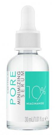 Catrice Pore Minimizing Serum, serum zmniejszające pory, 30ml