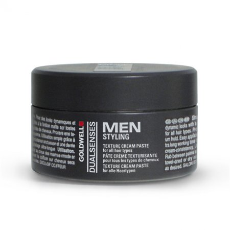 Goldwell Dualsenses for Men, matowa pasta do stylizacji, 100ml