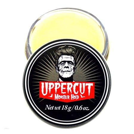 Uppercut Deluxe, Monster Hold, wosk do włosów, 18g