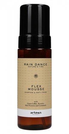 Artego Rain Dance, utrwalająca pianka nawilżająca, 150ml