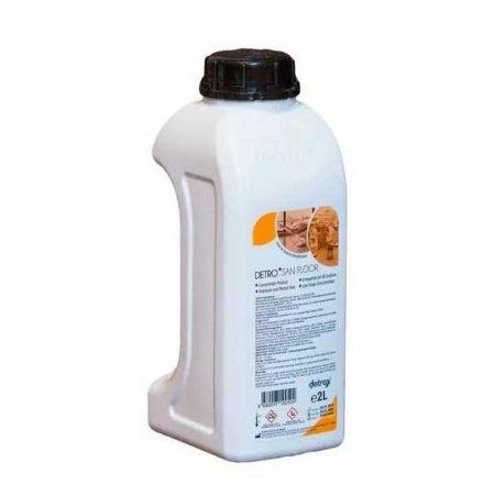 Detrox Detrosan Floor, koncentrat do dezynfekcji i mycia powierzchni i sprzętu, 2l