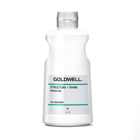 Goldwell Structure + Shine Protection, zabieg wstępny, 1000ml