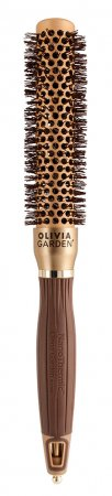Olivia Garden Nano Thermic Speed XL, szczotka do modelowania, 24mm