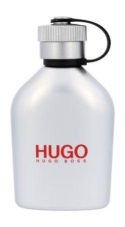 HUGO BOSS Hugo Iced, woda toaletowa, 125ml (M)