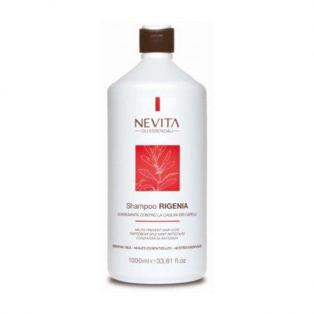 Nevitaly Rigenia, szampon przeciw wypadaniu włosów, 1000ml