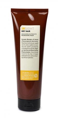 InSight Dry Hair, maska do włosów suchych, 250ml