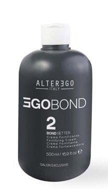 Alter Ego EgoBond, krok 2, krem wzmacniający, 500ml