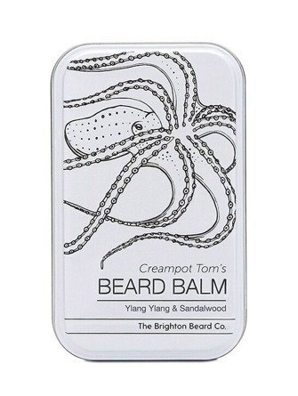 Brighton Beard, balsam do brody Ylang Ylang i Drzewo sandałowe, 80ml