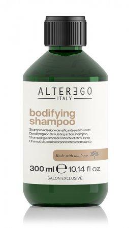 Alter Ego Bodifying, szampon zagęszczający do cienkich i delikatnych włosów, 300ml
