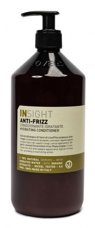 InSight Anti Frizz, odżywka nawilżająca przeciw puszeniu, 900ml