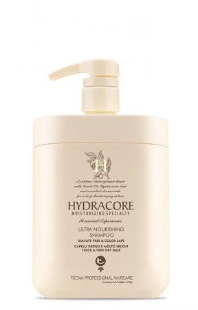 Tecna Hydracore, szampon nawilżający, 1000ml