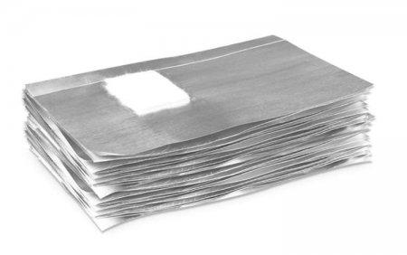 NeoNail, folia do usuwania lakieru hybrydowego, 100szt., ref. 4458