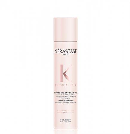 Kerastase Fresh Affair, odświeżający suchy szampon, 233ml