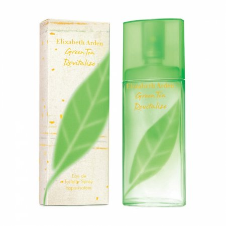 Elizabeth Arden Green Tea Revitalize, woda toaletowa, 100ml (W)