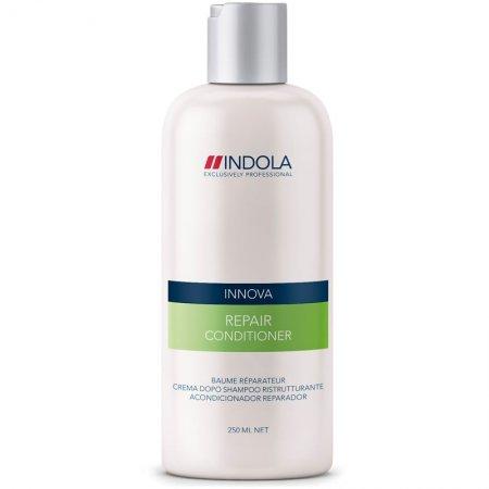 Indola Repair, regeneracyjna odżywka do włosów, 250ml