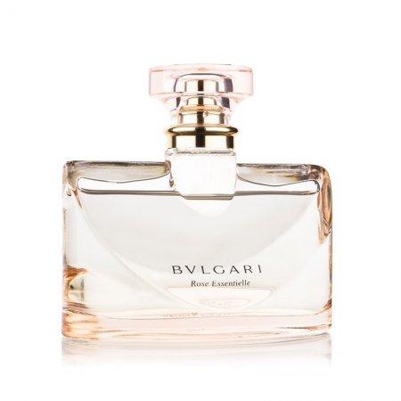 Bvlgari Pour Femme Rose Essentielle, woda perfumowana, 100ml (W)