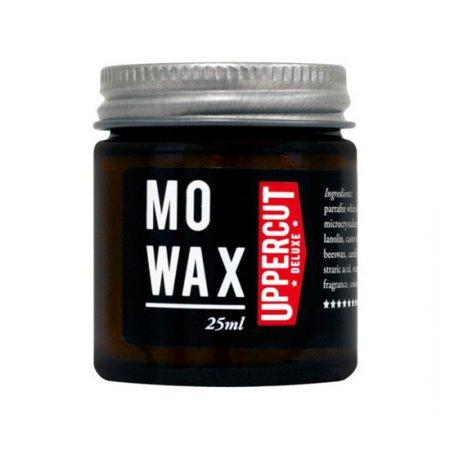 Uppercut Deluxe, MO Wax, wosk do wąsów, 25ml