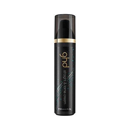 GHD Style, spray wygładzający do prostowania włosów normalnych i delikatnych, 120ml