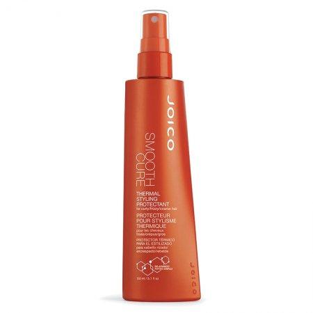 Joico Smooth Cure, termoochronny spray przeciw puszeniu, 150ml