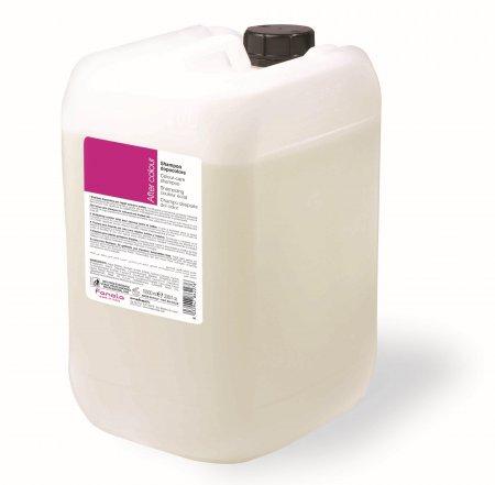 Fanola After Color, szampon do włosów farbowanych, 10l