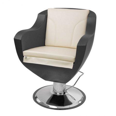 Fotel fryzjerski Panda Noah Tech 8720 - dostępny w 48h