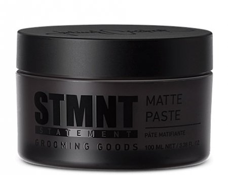 STMNT, pasta matująca, 100ml